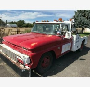 1966 Chevrolet C/K Truck for sale 101247958